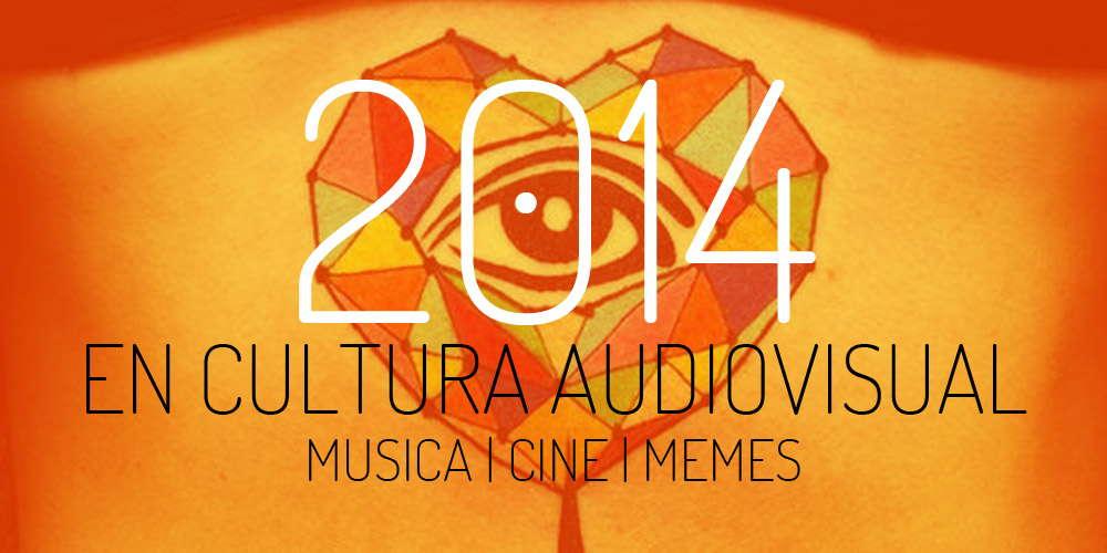 2014 cultura audiovisual