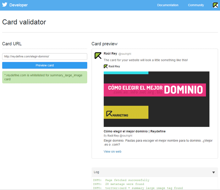 captura-twitter-card-validator