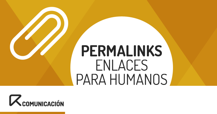 permalinks enlaces amigables