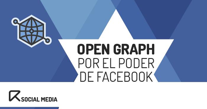 open graph. facebook metatags