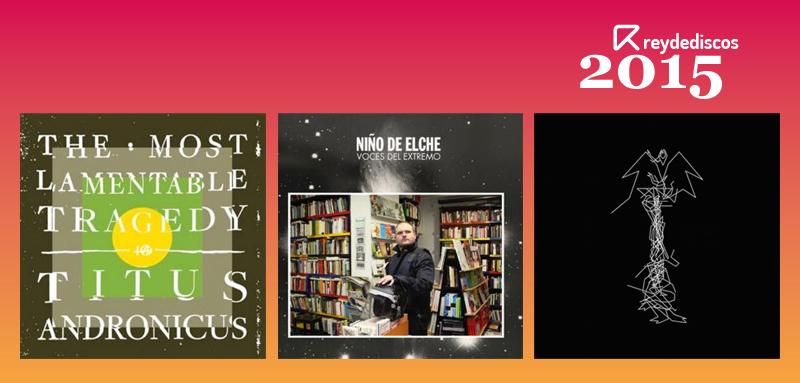 reydefine 2015 música