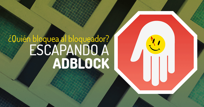 evitar adblock para nuestros lectores