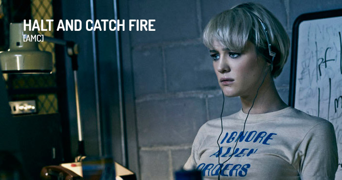 halt and catch fire series geeks