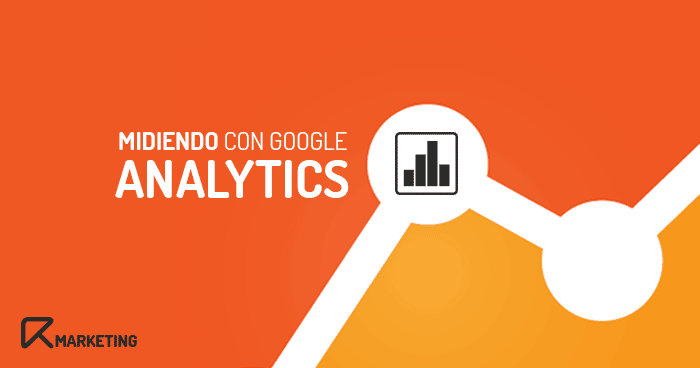 medir con google analytics