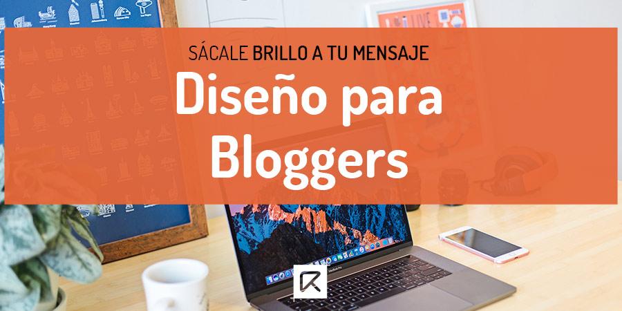 diseño para bloggers