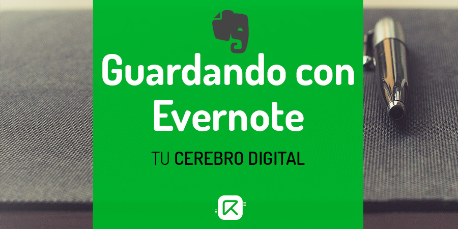 tutorial de evernote