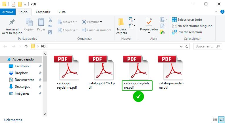 PDF SEO nombre de archivo