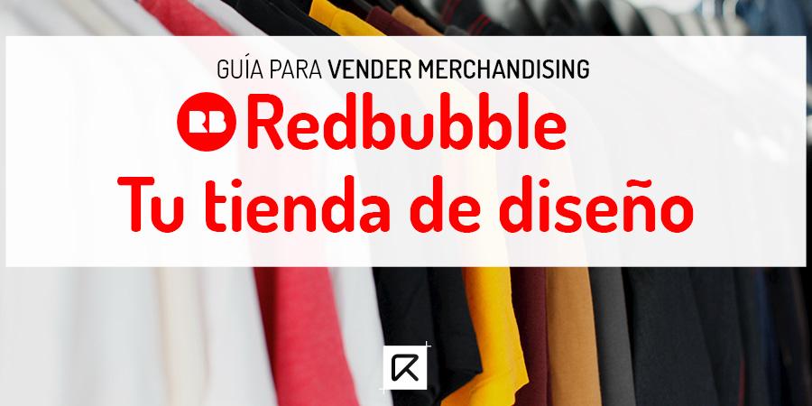 opinión de redbubble