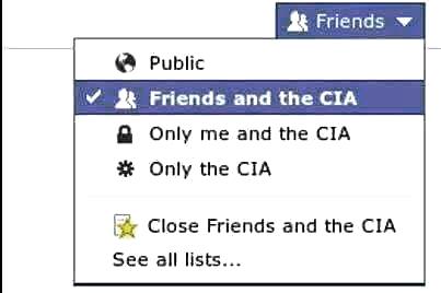 facebook privacidad espionaje