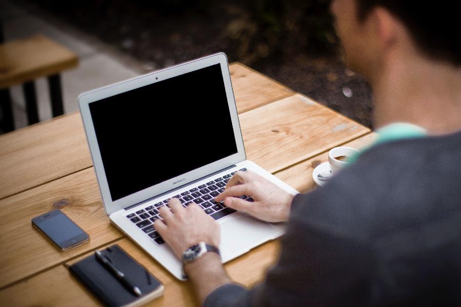 escribir un libro electronico