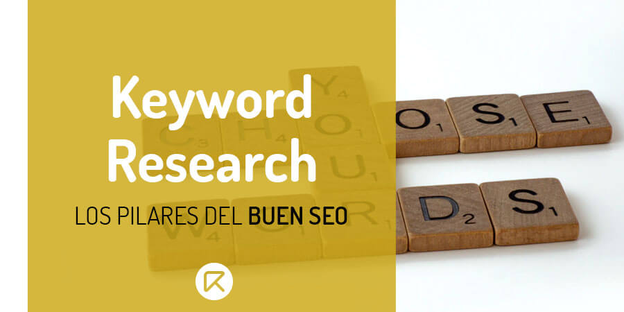 keyword research fácil